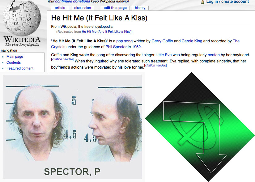 spectorspecter